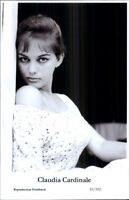 Beautiful Actress Claudia Cardinale 10/102 Swiftsure 2000 Postcard