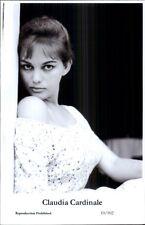 Beautiful Actress Claudia Cardinale 10/102 Swiftsure 2000 Postcard