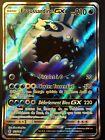 Carte Pokemon FROUSSARDINE 133/145 GX Full Art Soleil et Lune 2 SL2 FR NEUF