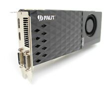 Palit GeForce GTX 680 2 GB GDDR5 PCI-E   #37445