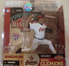 Houston Astros Roger Clemens McFarlane All Star Game Fanfest Brand New