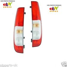 MERCEDES VITO VIANO 2003-2014 REAR LIGHT TAIL LAMP BACK PAIR RIGHT AND LEFT