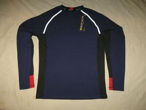 Body Glove Active Shirt Long Sleeve New Men's Medium Guys Swimwear Rash Guard