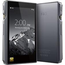 FiiO X5 (3RD GENERATION) Portable High-Resolution Audio Player (Black)