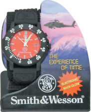 New Smith & Wesson Firefighter Watch SWW455F