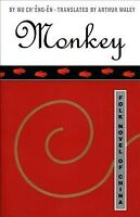 Monkey/Folk Novel of China, Paperback by Wu, Ch'Eng-En; Waley, Arthur (TRN), ...