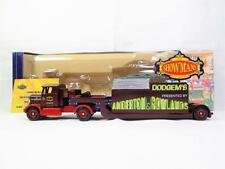 """Trackside 1:76 (OO escala) SHOWMANS Gama-Scammell """"Anderton & Rowlands Dodgems"""""""