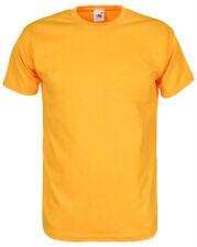 Fruit of the Loom Herren-T-Shirts in Größe S