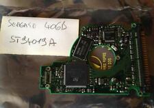 Seagate ST94019A PCB - Mother Board - Carte mère 100281579 0 B