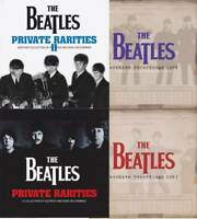 The Beatles Archive Recording 1963 1964 Private Rarities 1 - 2 CD 8 Discs Set