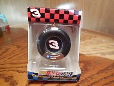 Nascar #3 Christmas Ornament- New in Package