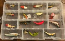 New listing Vintage Antique Fishing Lure Collection Assortment Lot #2