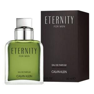 Calvin Klein Eternity for Men 30 / 50 / 100 ml Eau de parfum