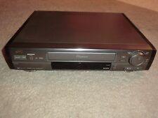 JVC Elegance HR-E626 VHS-Videorecorder, 4 Head, 2 Jahre Garantie