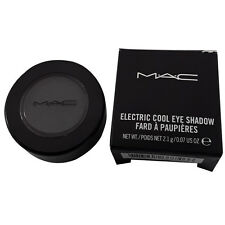 Mac Electric Cool Eye Shadow Fard A Paupieres Black Sands Women makeup New