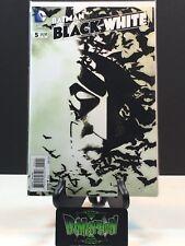 Batman Black & White #5 NM OR BETTER 1st PRINT Conner