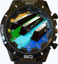 Piano Player Lover New Gt Series Sports Unisex Watch