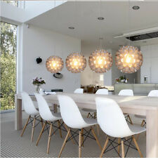 Modern Pendant Ceiling Hanging Lamp Home Cafe Chandelier Light Lighting Fixture