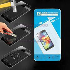 High Quality Premium Tempered Glass Screen Protector fr Apple iPod nano 7th Gen