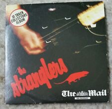 The Stranglers - UK CD - originally free with the Daily Mail on Sunday newspaper