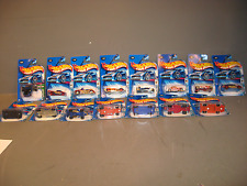 Hotwheels Lot of 15