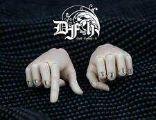 boy Jointed hands DF-H Doll Family for MSD 1/4 Boy Girl MINI SUPER BJD Dollfie