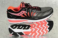 New Women's Saucony Hurricane ISO 2 EVERUN Running Shoe Size 11 M S10293-2 $160