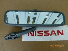 Original Nissan Micra K10 Innenspiegel,96321-16B01,9632116B01
