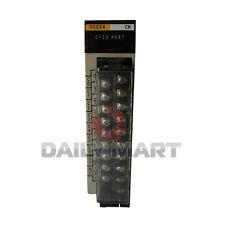 OMRON C200H-OC224 C200HOC224 PROGRAM CONTROLLER 8PT RELAY PLC OUTPUT MODULES NEW