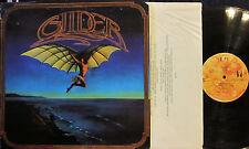 Glider  (U.A. 814) (Ted Myers of Ultimate Spinach, Scott McCarl of Raspberries)