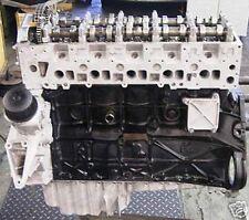 Mercedes Sprinter 316 CDI ML E  270 CDI OM 612 AT-Motor
