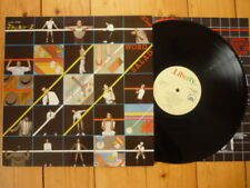 Fischer-Z Word Salad  LIBERTY LP