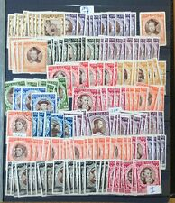 More details for vatican : black stock book containing 1250 stamps. see all 19 photos