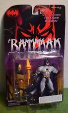 KENNER BATMAN SPECIAL EDITION crociato BATMAN Figura Azione