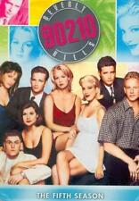 BEVERLY HILLS 90210 - THE FIFTH SEASON NEW DVD