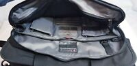 """VICTORINOX SWISS ARMY 15"""" Laptop Brief case bag carry on lug Key Expandable"""