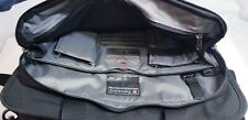 "VICTORINOX SWISS ARMY 15"" Laptop Brief case bag carry on lug Key Expandable"