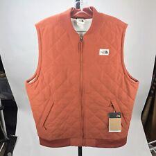 The North Face Men's Cuchillo Vest 2 Large MSRP $129