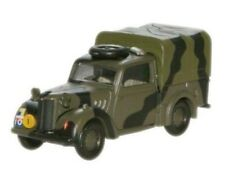 Oxford Diecast 76TIL001 9th Survey Regiment RA Austin Tilly