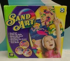 AMAV Sand Art Kit Sand Pictures