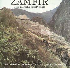 1980 New Age Pan Flute Cd: Zamfir - The Lonely Shepherd (Mercury) The Rose Summe