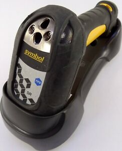 Motorola Symbol DS3578-SR2F005WR Barcode Scanner w/ STB3578-CF007WR Charging