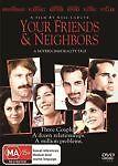 Your Friends & Neighbors (DVD, 2013) - Ben Stiller, Aaron Eckhart