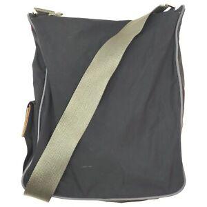 Prada Sport Shoulder Bag  Black Nylon 633166