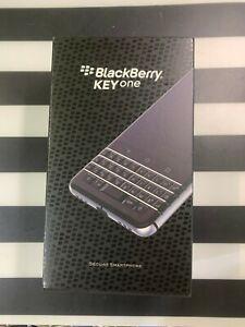 Blackberry KEYone(BBB100-3) Smartphone -Silver -32GB GSM Unlock *MINT* Open BOX