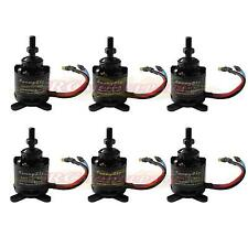 6x Sunnysky X2212-13 980KV Brushless Motor for F550 FY650 FY680 Hexa Multirotor