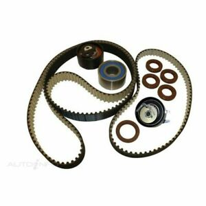 TIMING BELT KIT COMPLETE SUIT FORD TERRITORY 2.7 V6 T/D DCP1053 KTBA278