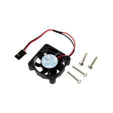 Redcat Racing 61012 ESC and Motor Cooling Fan Avalanche Hurricane Monsoon XTE
