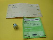 NOS OEM KAWASAKI 1976-79 KZ750 LTD TWIN SCREW 16033-022