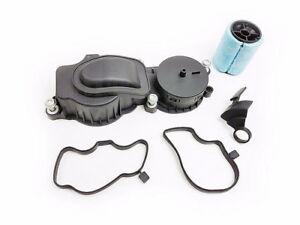 Séparateur + filtre reniflard d'huile Carter BMW 2.5d 3.0d m57 m57n =11127781465